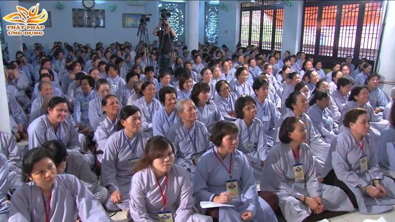 Ý Nghĩa Hình Tượng Bồ Tát Quan Thế Âm (KT46) – Thầy Thích Minh Thành
