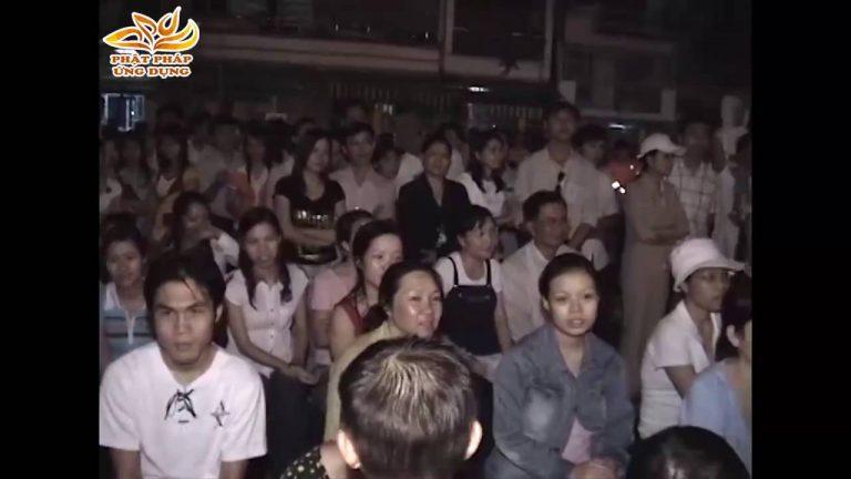 Ý Nghĩa Ngày Vu Lan Pl2551 – Thích Quang Thạnh
