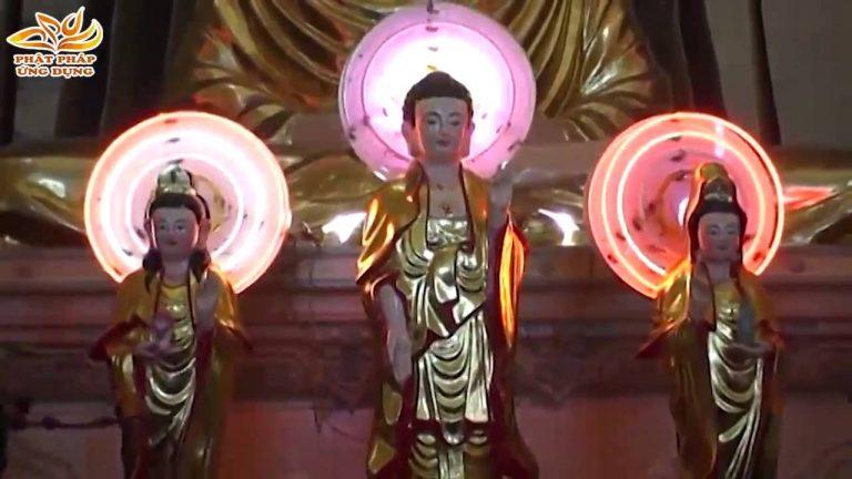 Ý Nghĩa Niệm Phật – Thích Quang Thạnh