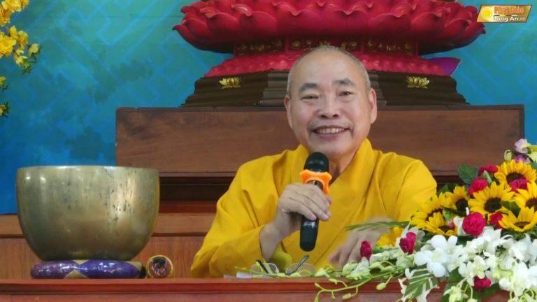 Nhiệm vụ của người Phật Tử – Thích Viên Giác