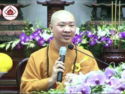 Thần Chú Đại Bi Phần 1 – Thích Thiện Thuận