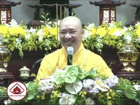 Thần Chú Đại Bi Phần 3 – Thích Thiện Thuận