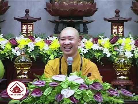 Thần Chú Đại Bi Phần 4 – Thích Thiện Thuận