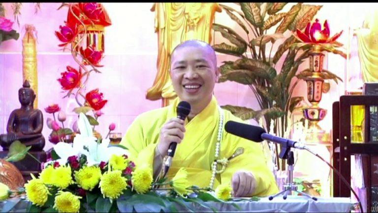 Suy ngẫm về cuộc đời – Thích Thiện Thuận