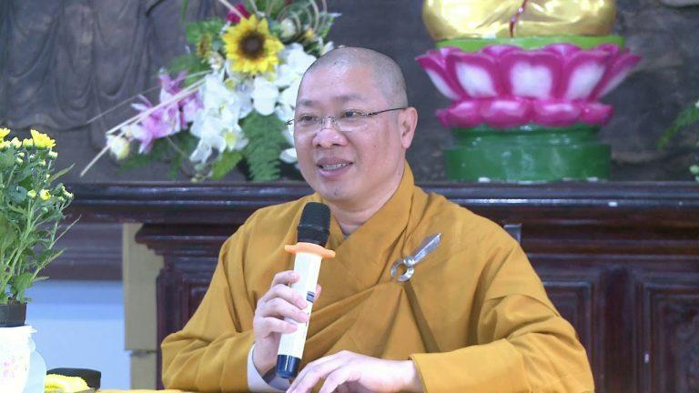 Tinh Thần Học Luật Phật Giáo – Thích Thiện Thuận