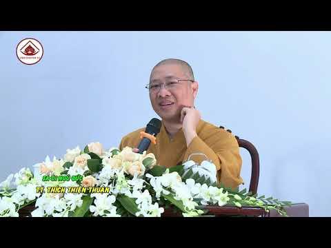 Sa di ngũ đức phần 2 – Thích Thiện Thuận
