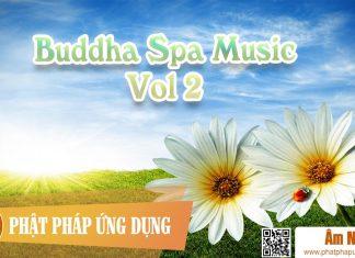 Buddha Spa Music Vol 1   Phật Pháp Ứng Dụng 2