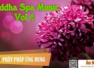 Buddha Spa Music Vol 1   Phật Pháp Ứng Dụng 4