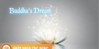Buddha's Dream | Phật Pháp Ứng Dụng