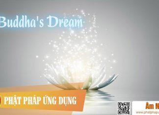 Buddha's Dream   Phật Pháp Ứng Dụng