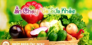 Ăn Chay Và Sức Khỏe - Sách Nói (Audio Books) | Phật Pháp Ứng Dụng