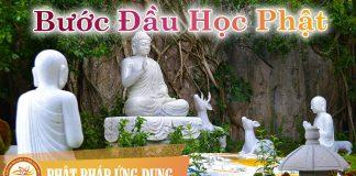 Bước Đầu Học Phật - Sách Nói (Audio Books) | Phật Pháp Ứng Dụng