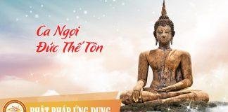 Ca Ngợi Đức Thế Tôn - Quách Tuấn Du | Phật Pháp Ứng Dụng