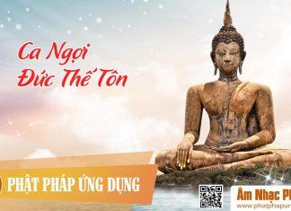 Ca Ngợi Đức Thế Tôn - Quách Tuấn Du   Phật Pháp Ứng Dụng