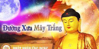 Đường Xưa Mây Trắng - Sách Nói (Audio Books) | Phật Pháp Ứng Dụng