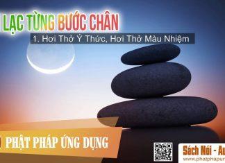 An Lạc Từng Bước Chân - Sách Nói (Audio Books) | Phật Pháp Ứng Dụng