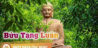 Bửu Tạng Luận - Sách Nói (Audio Books) | Phật Pháp Ứng Dụng