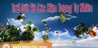Trái Đất Và Các Hiện Tượng Tự Nhiên - Sách Nói (Audio Books) | Phật Pháp Ứng Dụng