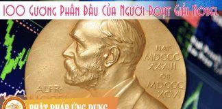 100 Gương Phấn Đấu Của Người Đoạt Giải Nobel - Sách Nói (Audio Books)