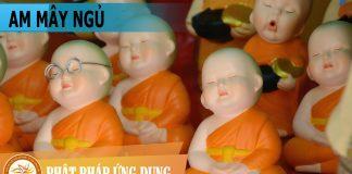 Am Mây Ngủ - HT Thích Nhất Hạnh - Sách Nói (Audio Books)