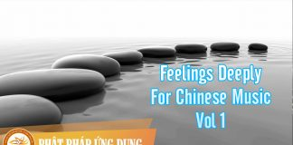 Am-Nhac-Phat-Giao-Feelings-Deeply-For-Chinese-Music-Vol-1-Phat-Phap-Ung-Dung