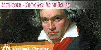 Beethoven - Cuộc Đời Và Sự Nghiệp - Sách Nói (Audio Books)