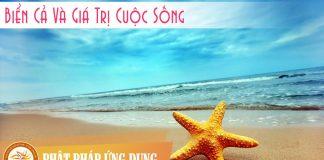 Biển Cả Và Giá Trị Cuộc Sống - Sách Nói (Audio Books)