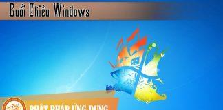 Buổi Chiều Windows - Nguyễn Nhật Ánh - Sách Nói (Audio Books)