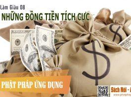 Dạy Con Làm Giàu 08 - Để Có Những Đồng Tiền Tích Cực - Sách Nói (Audio Books)