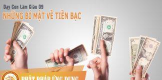 Dạy Con Làm Giàu 09 - Những Bí Mật Về Tiền Bạc - Sách Nói (Audio Books)