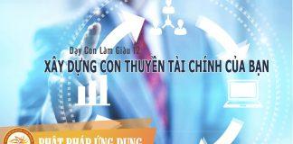 Dạy Con Làm Giàu 12 - Xây Dựng Con Thuyền Tài Chính Của Bạn - Sách Nói (Audio Books)