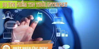 Đi Tìm Niềm Tin Thời Internet - Sách Nói (Audio Books)