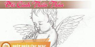 Đôi Cánh Thiên Thần - Sách Nói (Audio Books)