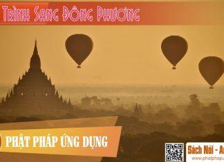 Hành Trình Sang Đông Phương - Sách Nói (Audio Books)