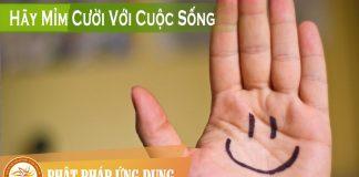 Hãy Mỉm Cười Với Cuộc Sống - Sách Nói (Audio Books)