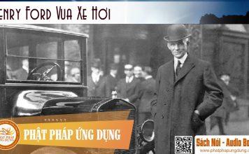 Henry Ford - Vua Xe Hơi - Sách Nói (Audio Books)