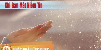 Khi Bạn Mất Niềm Tin - Sách Nói (Audio Books)