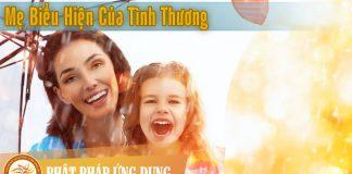Mẹ - Biểu Hiện Của Tình Thương - HT Thích Nhất Hạnh - Sách Nói (Audio Books)