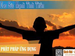 Nâng Cao Sức Mạnh Tinh Thần - Sách Nói (Audio Books)