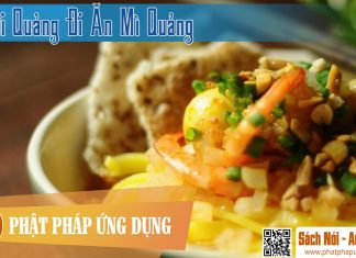Người Quảng Đi Ăn Mì Quảng - Nguyễn Nhật Ánh - Sách Nói (Audio Books)