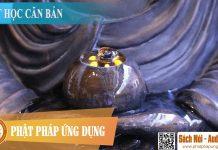 Phật Học Căn Bản - Sách Nói (Audio Books)