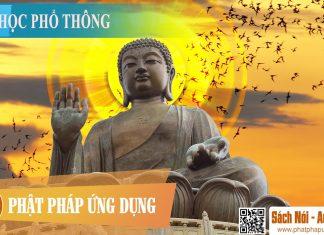 Phật Học Phổ Thông - HT Thích Thiện Hoa - Sách Nói (Audio Books)