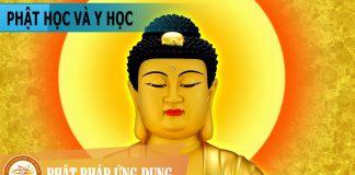Phật Học Và Y Học - Sách Nói (Audio Books)