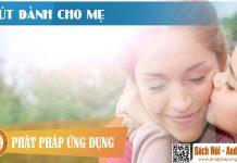 Phút Dành Cho Mẹ - Sách Nói (Audio Books)