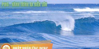 Ping - Hành Trình Ra Biển Lớn - Sách Nói (Audio Books)