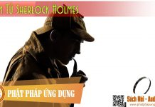 Thám Tử Sherlock Holmes - Sách Nói (Audio Books)