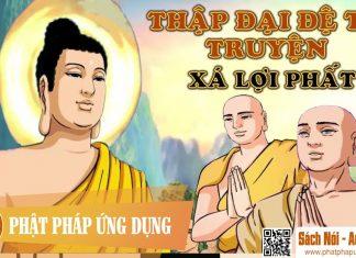 Thập Đại Đệ Tử Phật - Sách Nói (Audio Books)