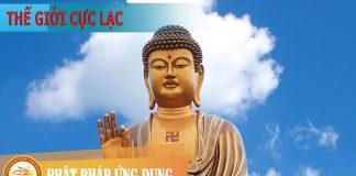 Thế Giới Cực Lạc - Thích Nhật Từ - Sách Nói (Audio Books)