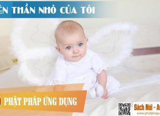 Thiên Thần Nhỏ Của Tôi - Nguyễn Nhật Ánh - Sách Nói (Audio Books)