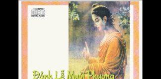 Đảnh Lễ Mười Phương - Tuyển tập Nhạc Lễ Phật Giáo | Phật Pháp Ứng Dụng